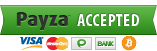 Payza Accepted